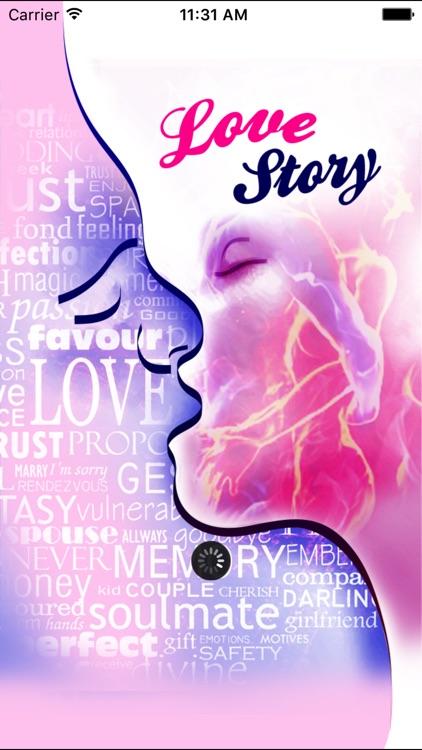 Famous Love Stories Pro