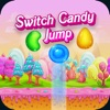Switch Candy Jump - Word of candy