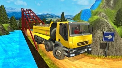 Truck Driver Transporter