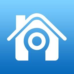 AtHome Video Streamer-Use a phone as a cctv camera