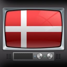 Fjernsyn i Danmark