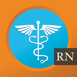 NCLEX RN Mastery 2017 Edition Medical app