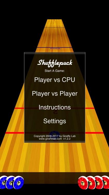 Shufflepuck
