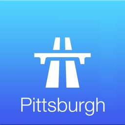 Pittsburgh Traffic Cam +Map