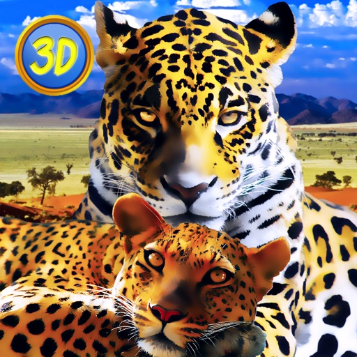 Leopard Family Simulator Full