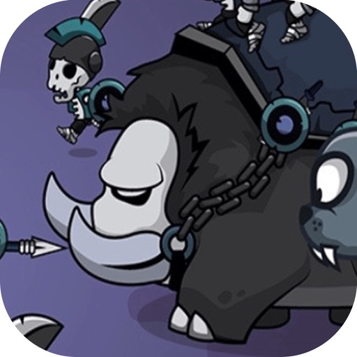 Defense Of Zombie - Battle for Survival iOS App