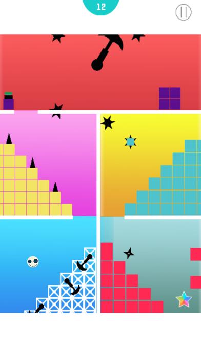Bounce Fever screenshot 1