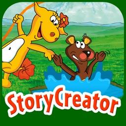Ben & Bella - Story Creator