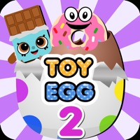 Codes for Toy Egg Surprise 2 - More Free Toy Collecting Fun! Hack