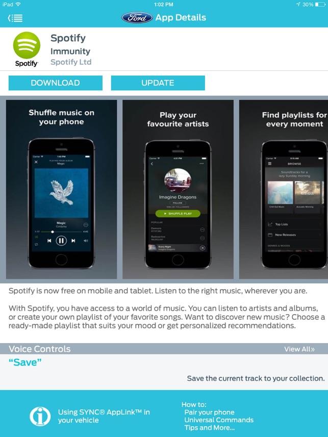 ford app catalog on the app store rh itunes apple com