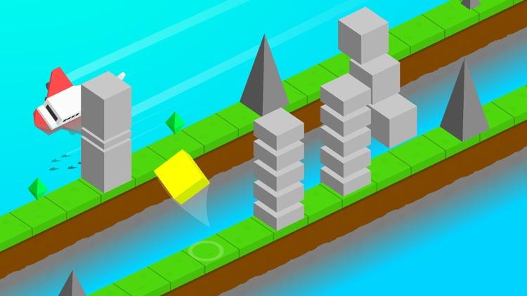 Cube Rolling screenshot-0