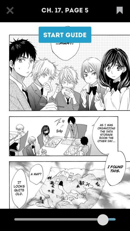 Manga by Crunchyroll screenshot-4