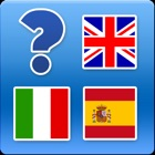 Memory Flags Game icon