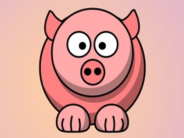 Awaken your iMessages for funny emotion with this exclusive PigMoji pack