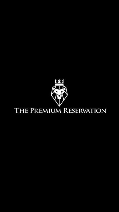 プレミアム・リザベーション - ネット予約可能な高級&人気店を厳選:大人のグルメアプリスクリーンショット3
