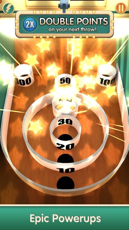 Arcade Ball screenshot-1