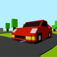 Circle Crash Car