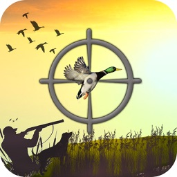 Duck Hunting Season 3D Pro: Birds Shooting Game
