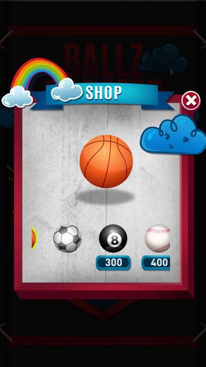 Brick Breaker Ballz - Smashy 100 Balls tricky shot