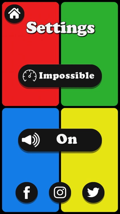 Simon Says - Fun Color Game - ET Bros screenshot-4