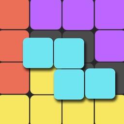 Block Puzzle Mania 2 : Colorful Puzzle