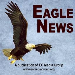 Blue Mountain Eagle
