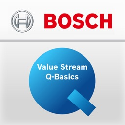 Value stream Q-Basics - outdated