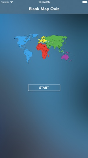 Blank world map quiz countries geograpy trivia on the app store blank world map quiz countries geograpy trivia on the app store gumiabroncs Gallery
