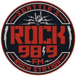 Seattle's Rock 98.9