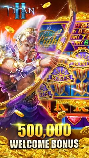 play free top dollar slot machine online