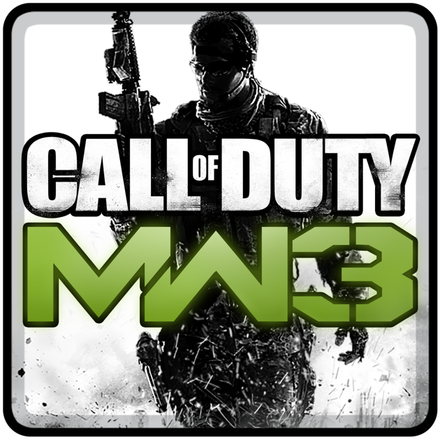 Call of duty: modern warfare 3 for mac download.
