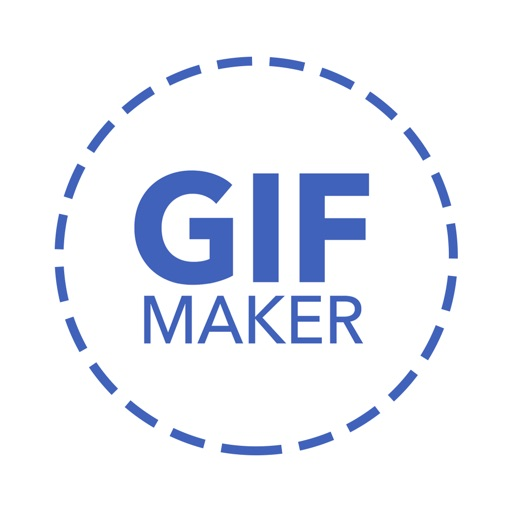 GIF Maker - Photo & Video to GIF