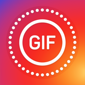 Live Photo to GIF – Live Photos to Video Animation icon