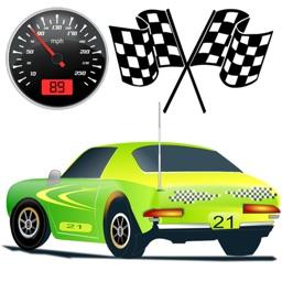Car Perforance Meter