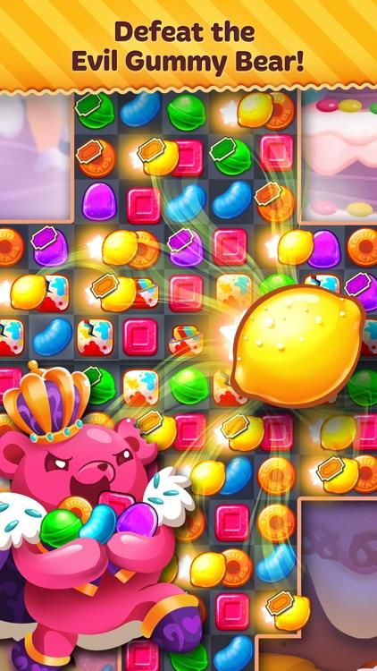 Candy Blast Mania screenshot-4