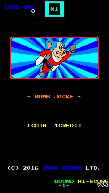 BombJacke screenshot-0