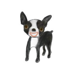 Terrier Powa
