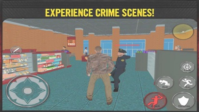 Russian Gangster City Combat screenshot 1