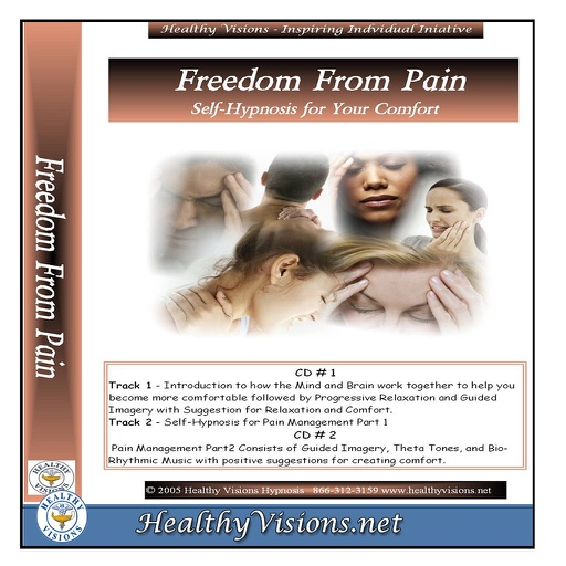 Freedom From Pain for iPad