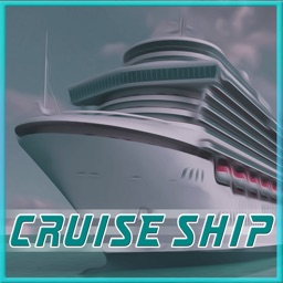 Real Cruise Ship simulator 3D 2017