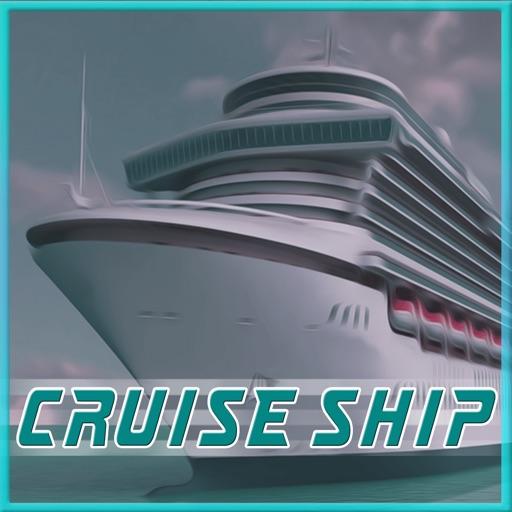 Real Cruise Ship simulator 3D 2017