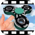 Spinner video editor - 3D effects & animations icon