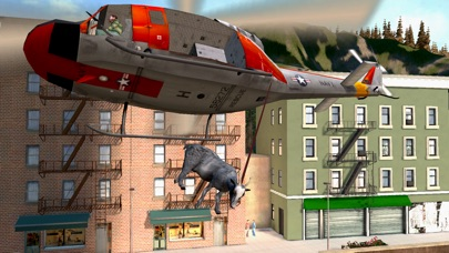 Screenshot for Goat Simulator in South Africa App Store
