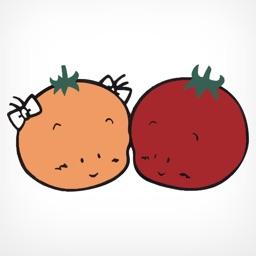 プチトマト公式アプリ