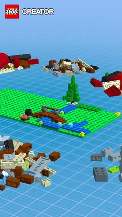LEGO® Creator Islands screenshot-4