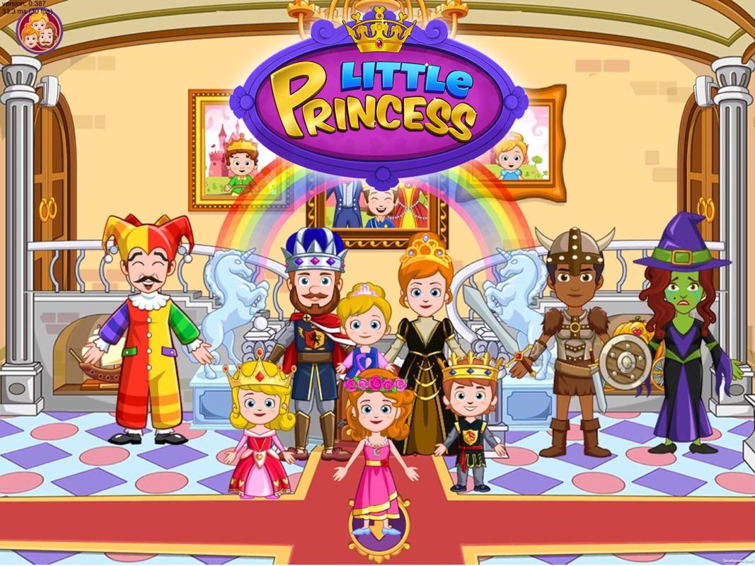 Image result for My Little Princess hack
