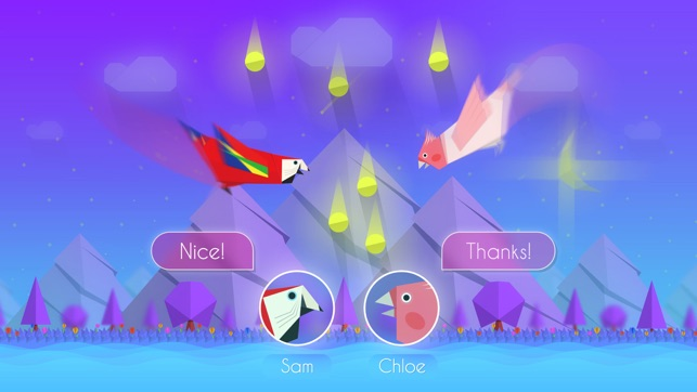 Paper Wings by Fil Games on the App Store