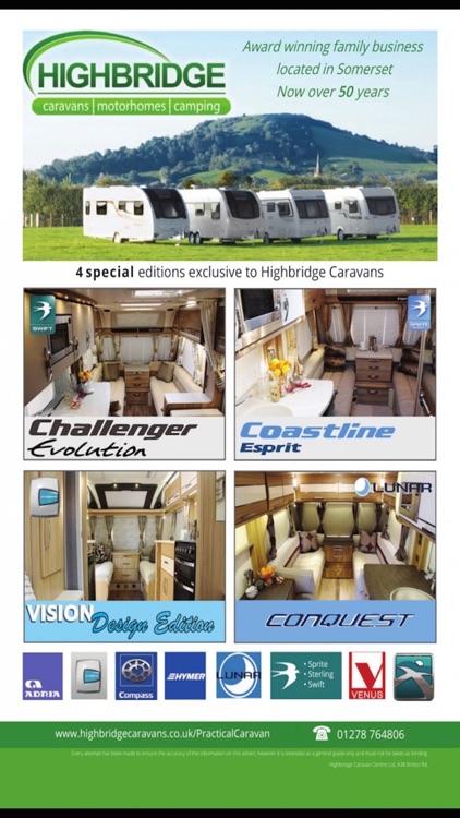 Practical Caravan screenshot-3