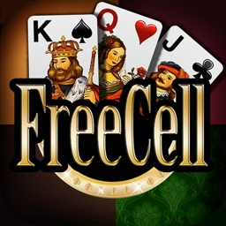 ◉ FreeCell Solitaire – FreeCell, Towers, 8 Off