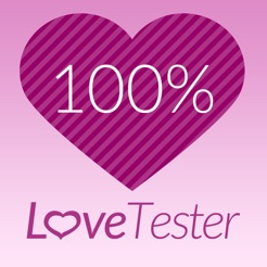 dating love tester games